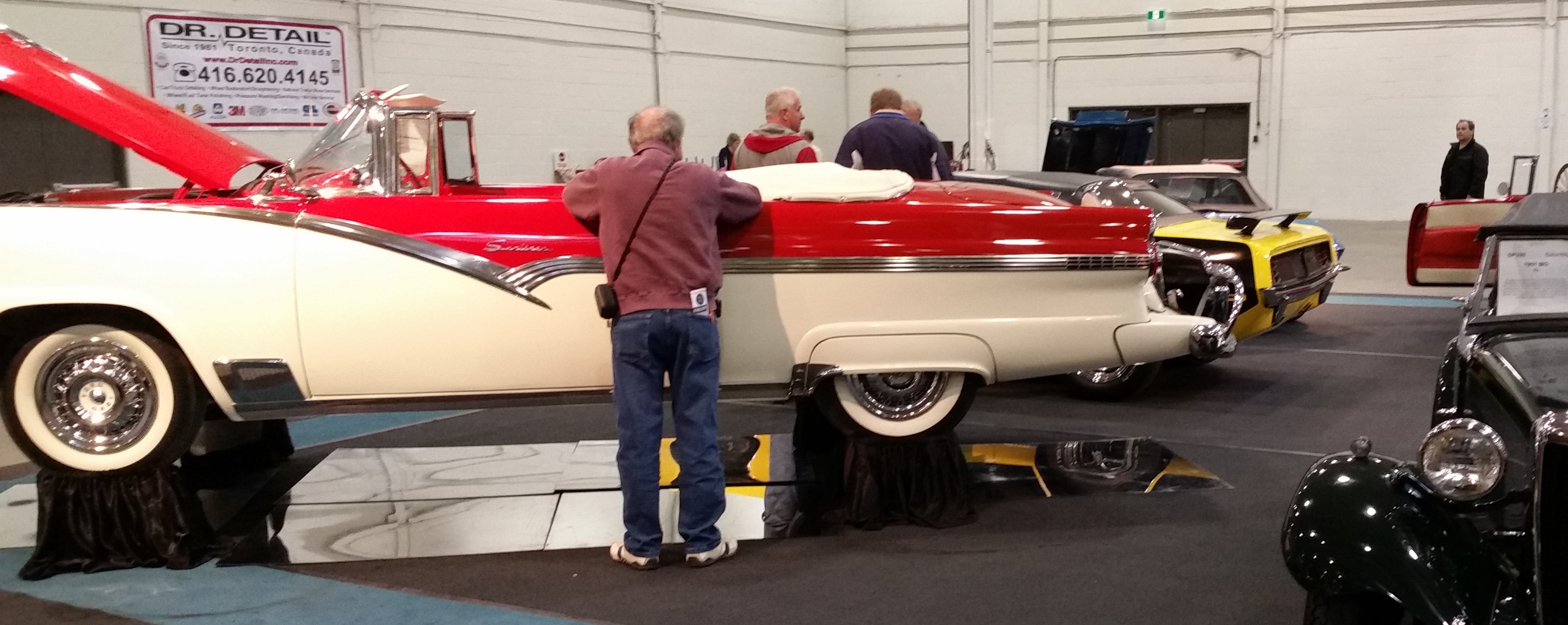 Bargains & Wow Cars at Toronto Spring Classic Car Auction ...