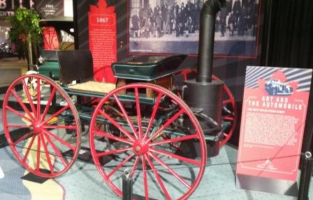 1867 steam car - great, eh?