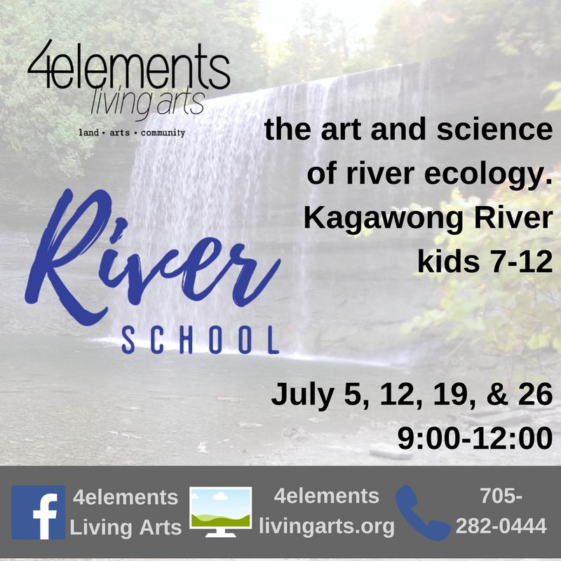 River School 2017