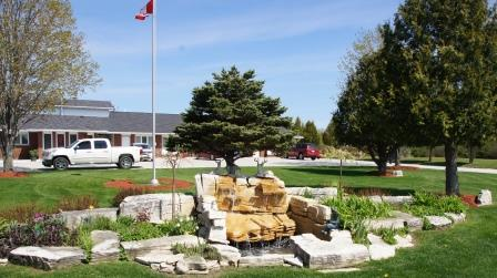 Welcome to Manitoulin Inn.